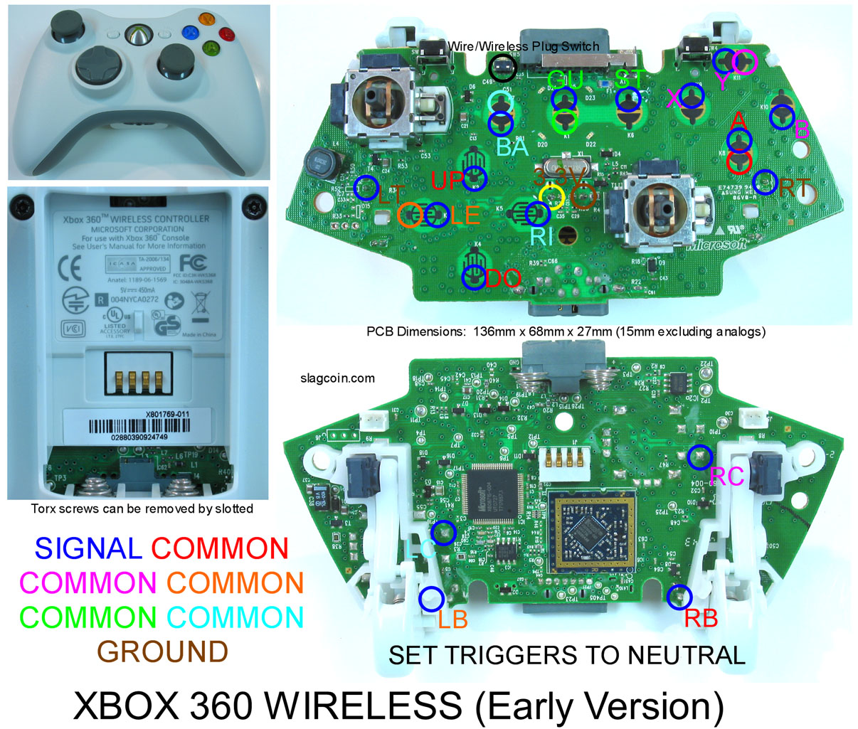 Motherboard Parts Diagram Xbox 360 Trim The Portal And Forum Of Wiring Wireless Controller Library Rh 100 Evitta De